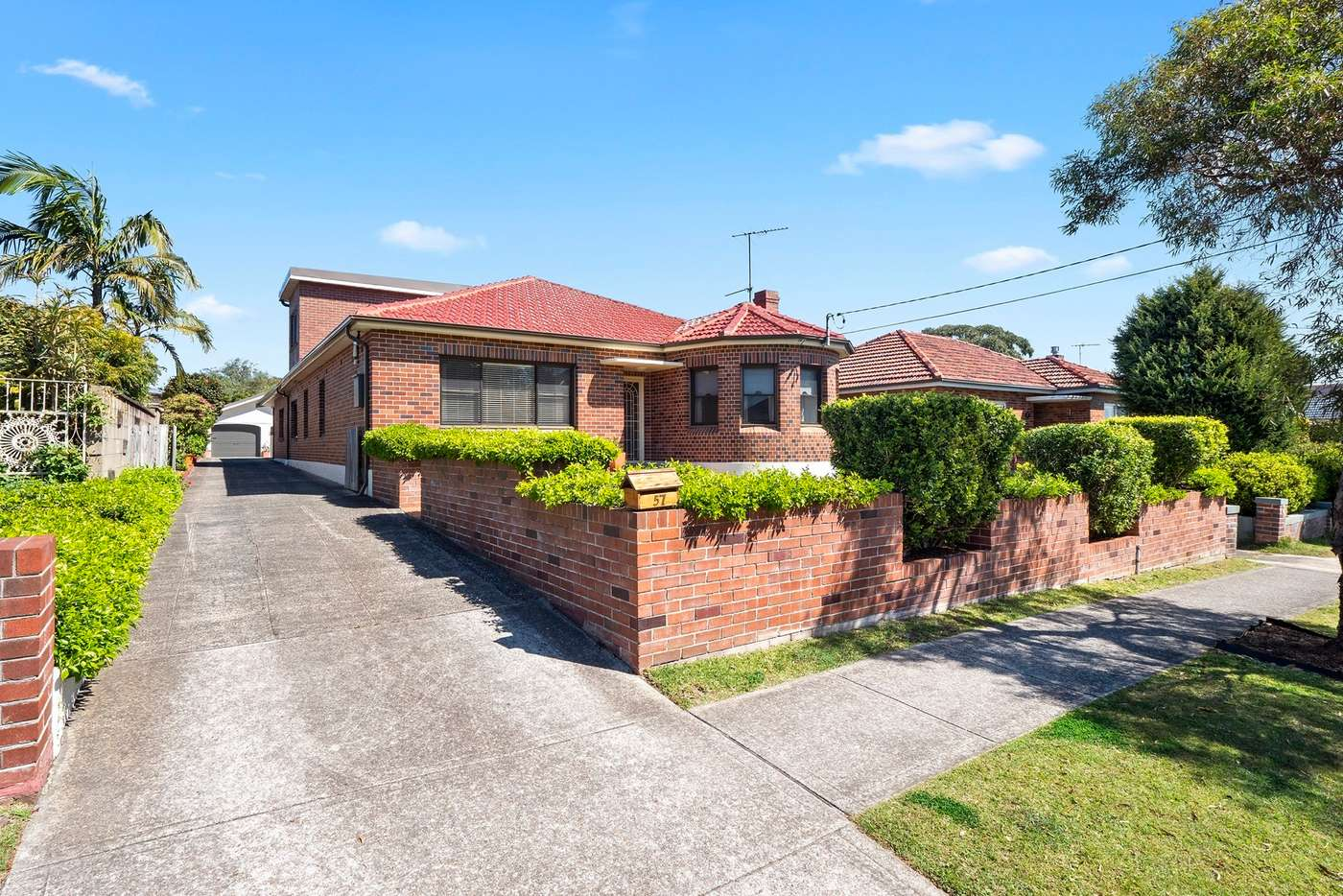 Main view of Homely house listing, 57 Moverly Road, Maroubra NSW 2035