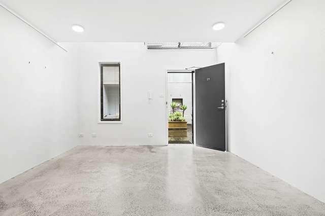 21/43-57 Mallett Street, Camperdown NSW 2050