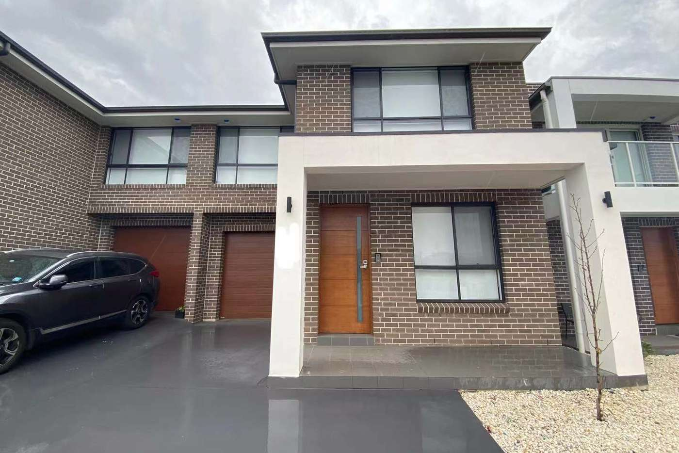 Main view of Homely townhouse listing, 1-33 Atticus Glade, Schofields NSW 2762