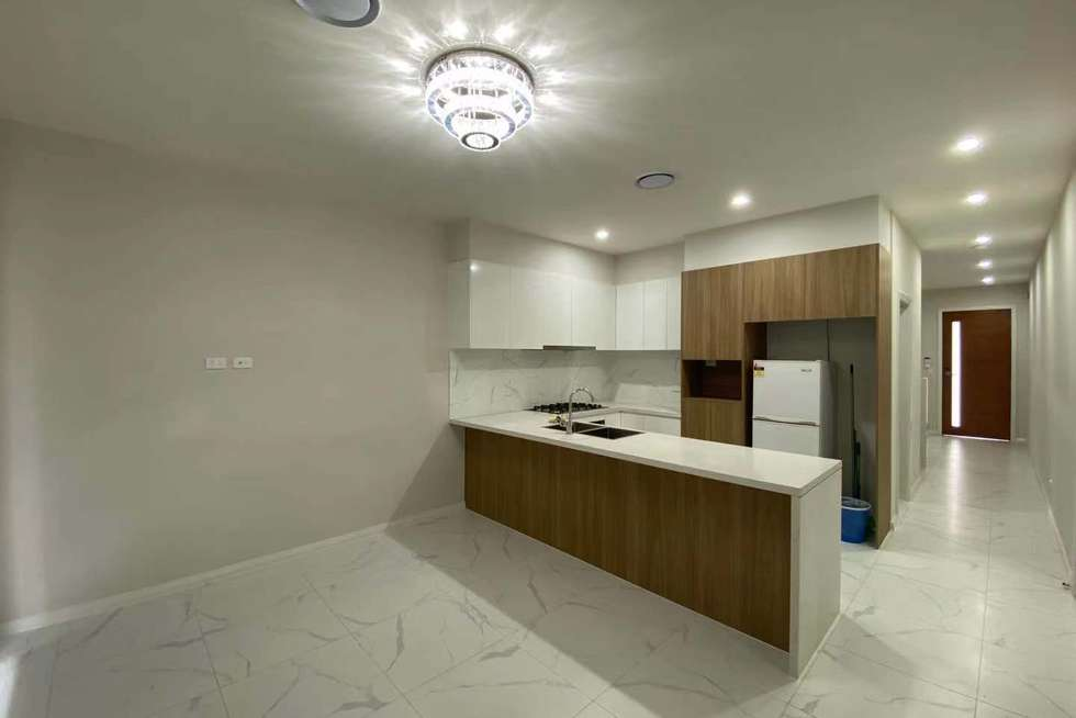 Second view of Homely townhouse listing, 1-33 Atticus Glade, Schofields NSW 2762