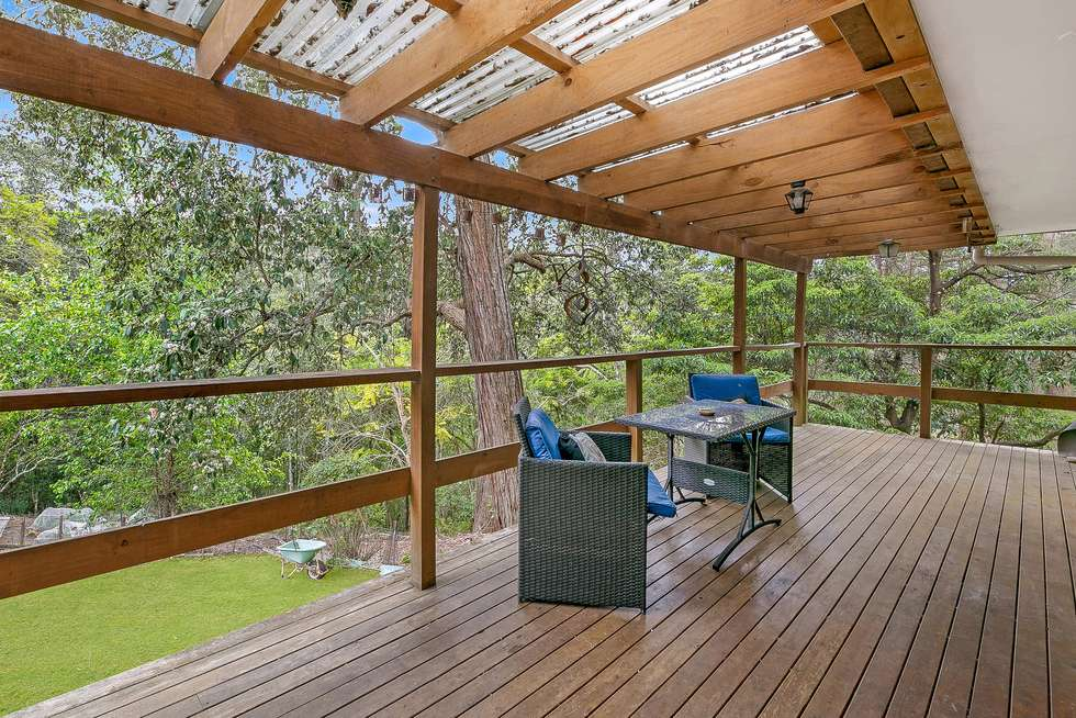 Second view of Homely house listing, 30 Elgin Street, Gordon NSW 2072