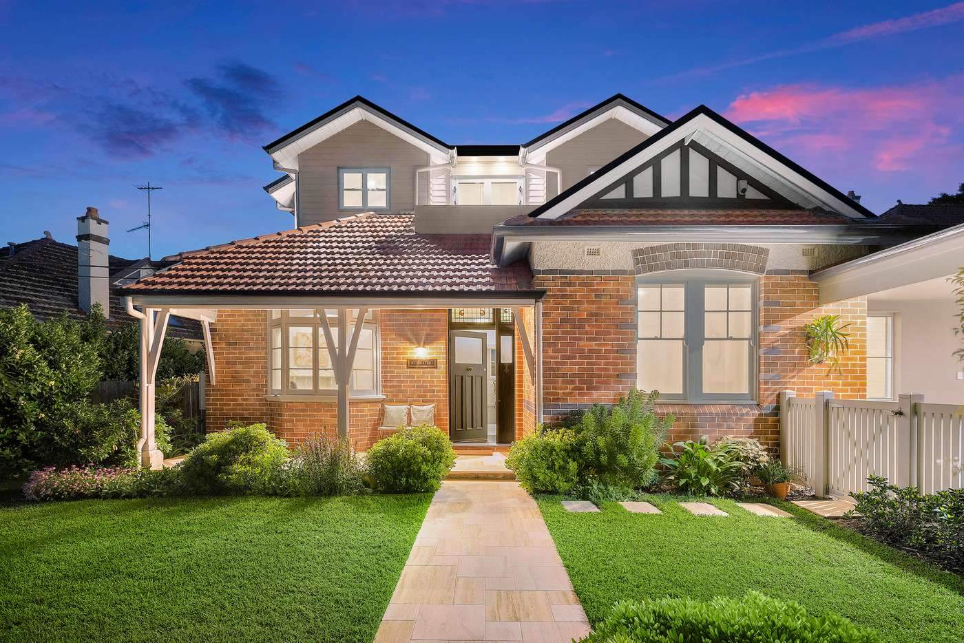 Main view of Homely house listing, 63 Northwood Road, Northwood NSW 2066