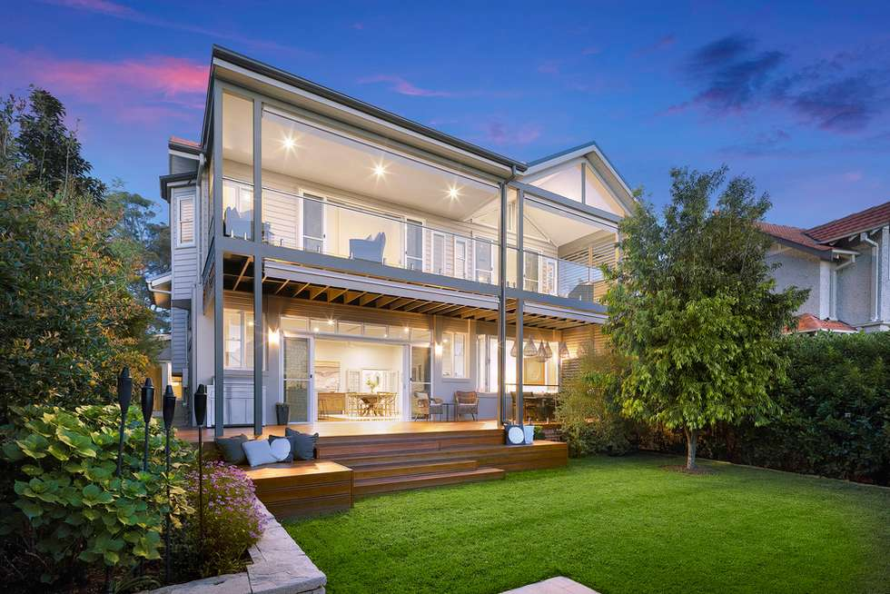 Third view of Homely house listing, 63 Northwood Road, Northwood NSW 2066