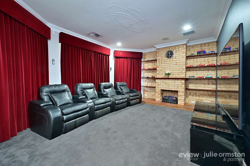 Third view of Homely house listing, 9 Mallard Rise, Kingsley WA 6026