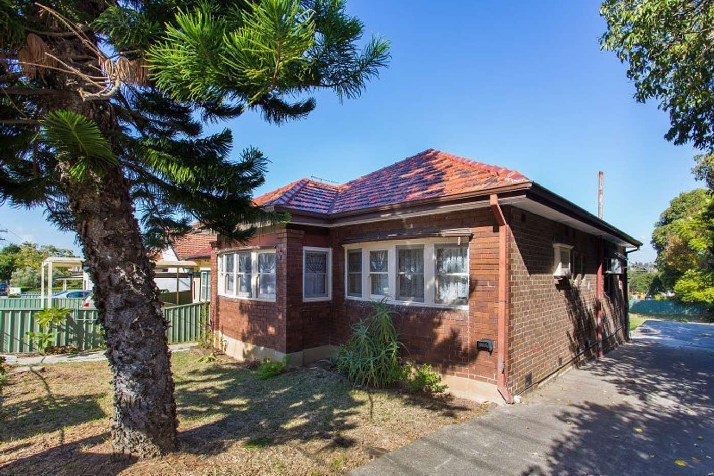 Main view of Homely house listing, 98 Elizabeth Street, Granville NSW 2142