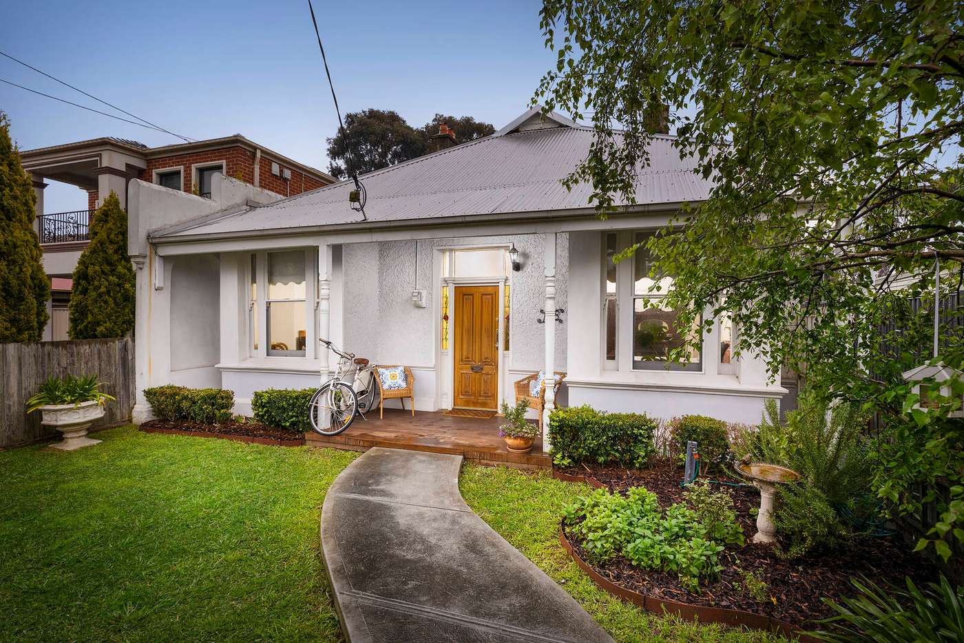 Main view of Homely house listing, 168 Epsom Road, Ascot Vale VIC 3032