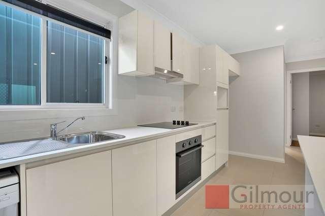 17a Charles Street, Baulkham Hills NSW 2153