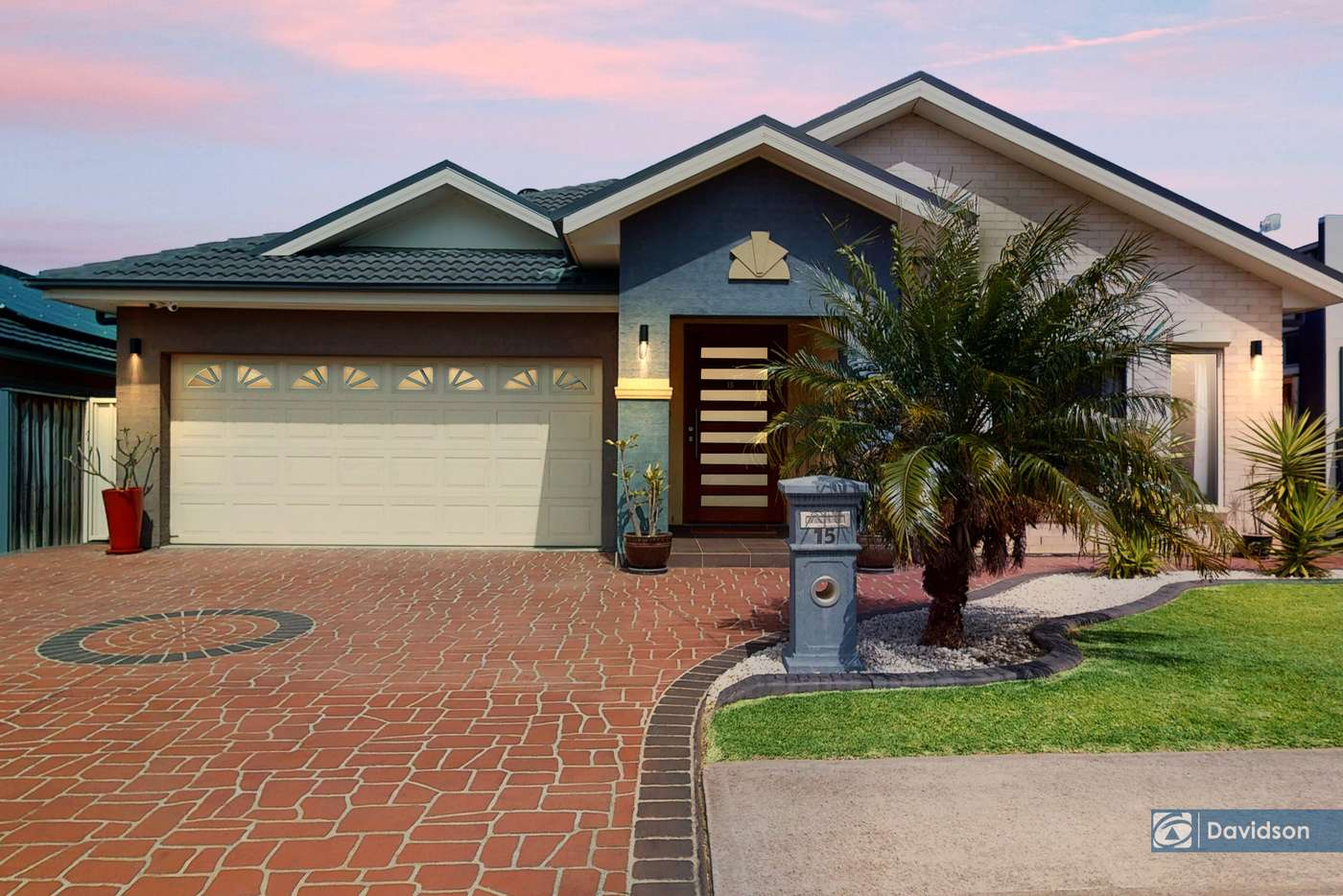 Main view of Homely house listing, 15 William Buckley Drive, Carnes Hill NSW 2171