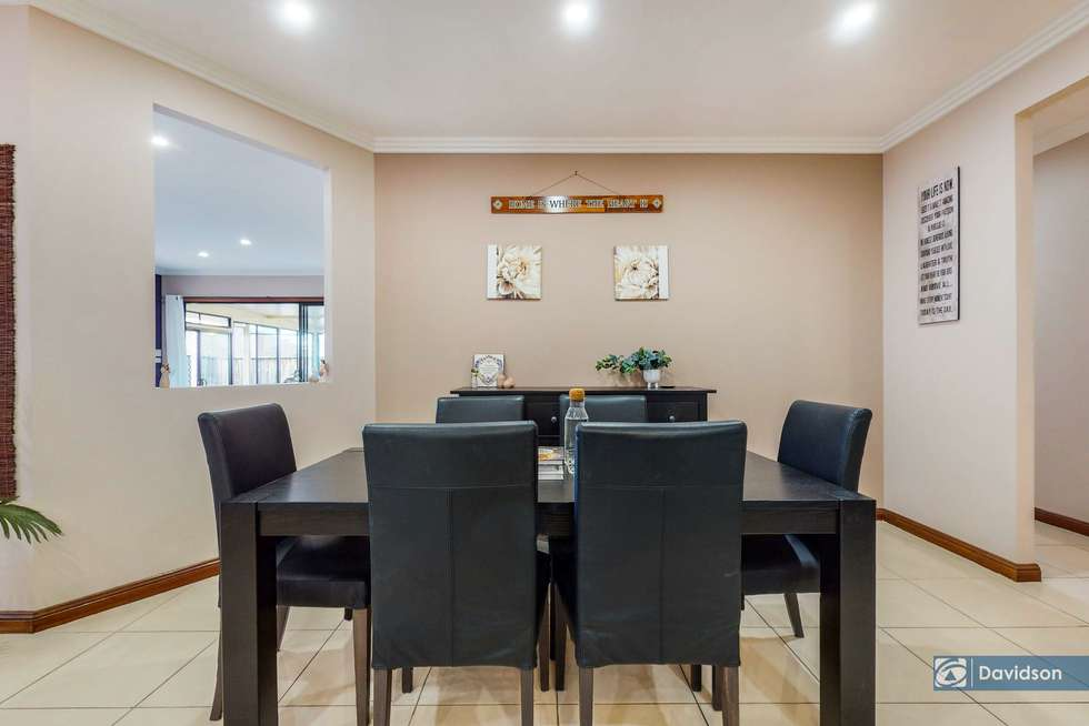 Fourth view of Homely house listing, 15 William Buckley Drive, Carnes Hill NSW 2171