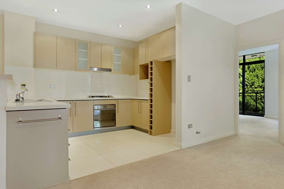 Second view of Homely unit listing, 20/2-4 Purser Avenue, Castle Hill NSW 2154
