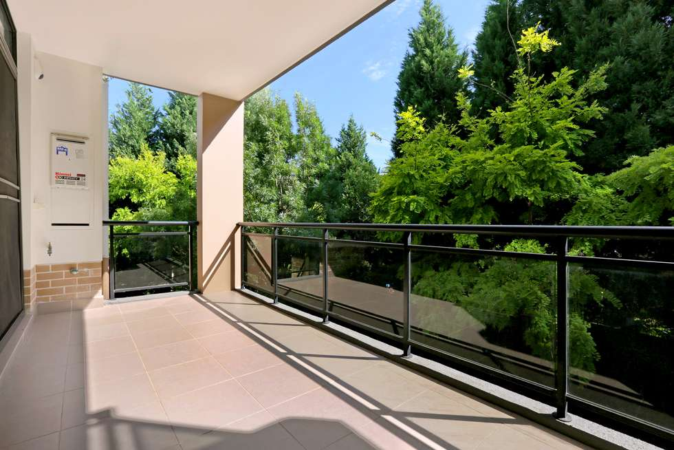 Fourth view of Homely unit listing, 20/2-4 Purser Avenue, Castle Hill NSW 2154