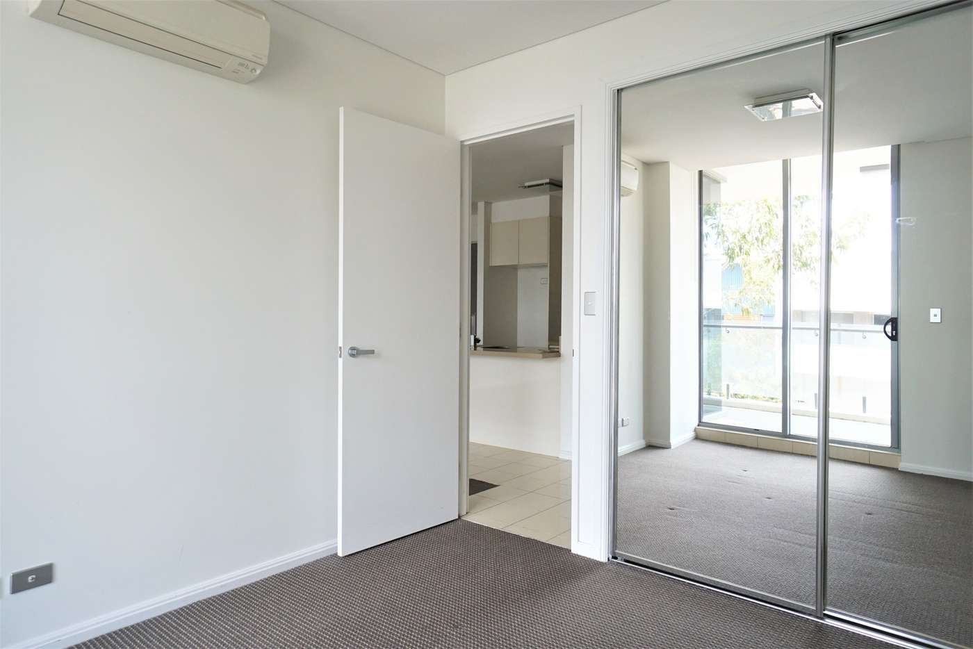 Main view of Homely apartment listing, 104/1 Ferntree Place, Epping NSW 2121