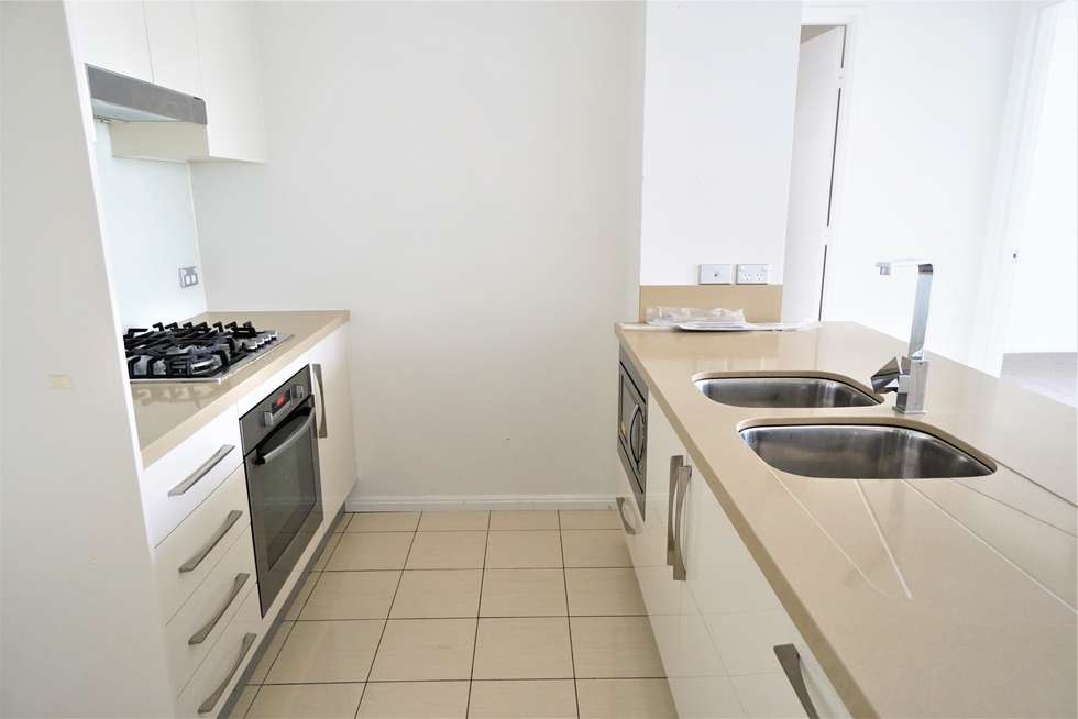 Second view of Homely apartment listing, 104/1 Ferntree Place, Epping NSW 2121