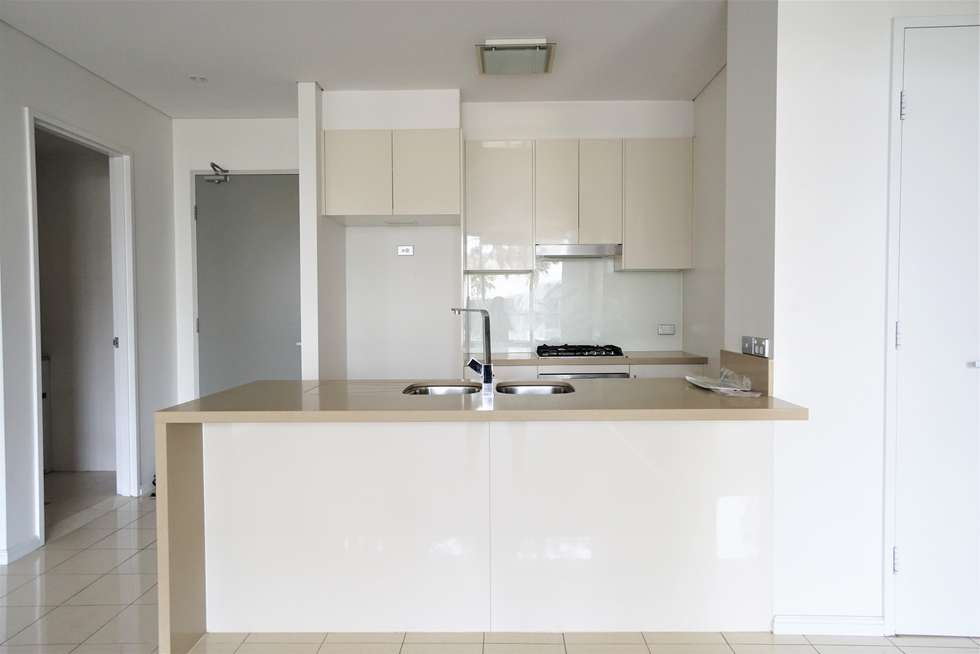 Third view of Homely apartment listing, 104/1 Ferntree Place, Epping NSW 2121