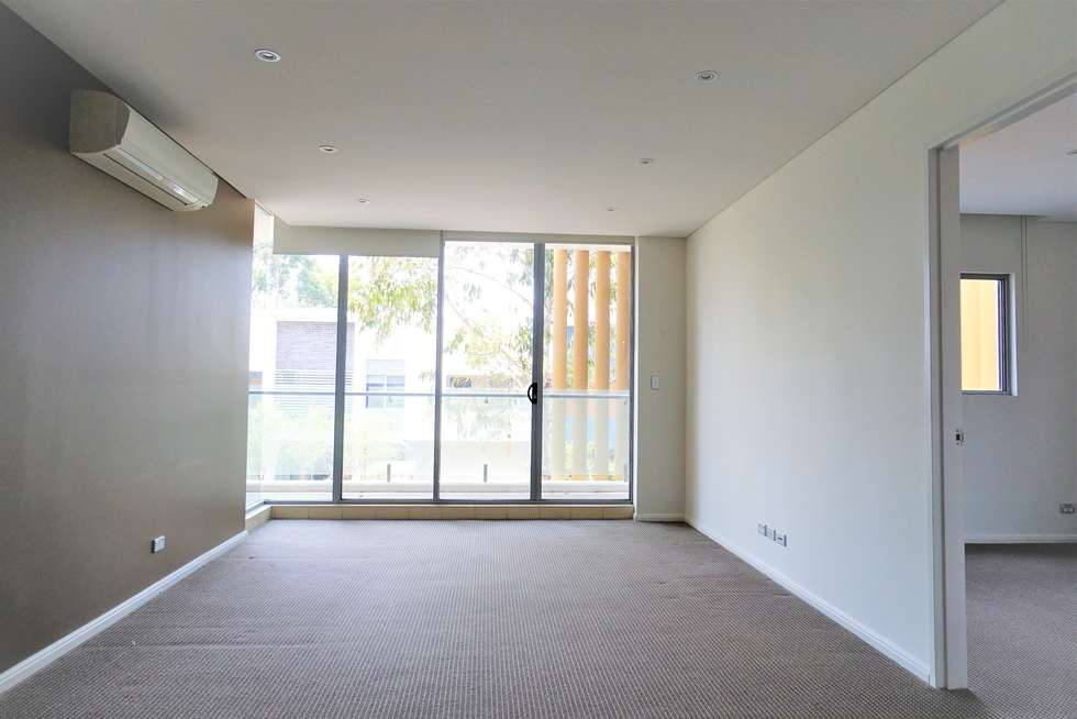 Fourth view of Homely apartment listing, 104/1 Ferntree Place, Epping NSW 2121