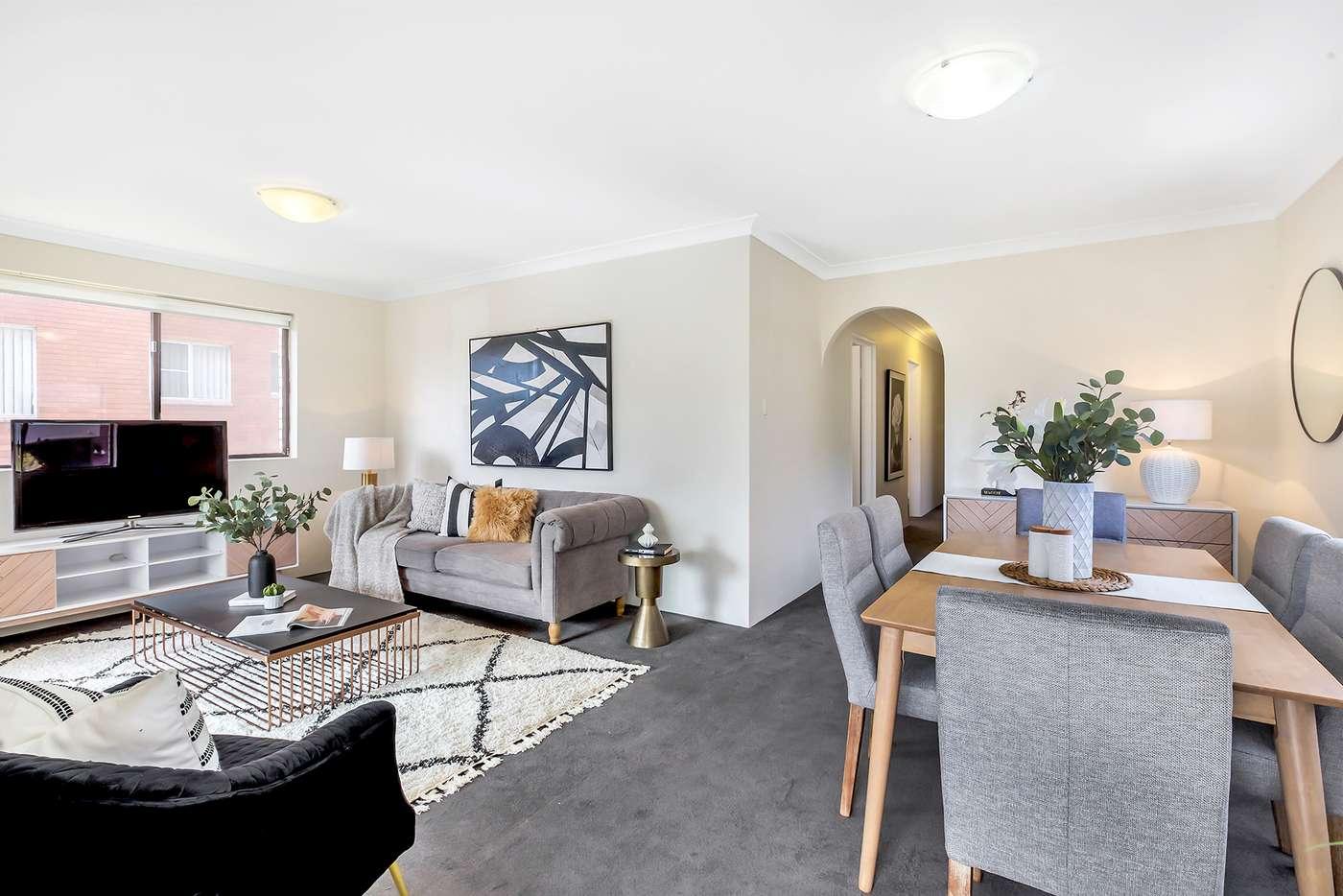 Main view of Homely apartment listing, 2/57 Kensington Road, Kensington NSW 2033