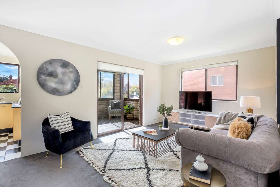 Second view of Homely apartment listing, 2/57 Kensington Road, Kensington NSW 2033