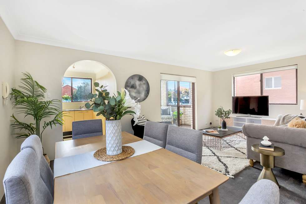 Fourth view of Homely apartment listing, 2/57 Kensington Road, Kensington NSW 2033