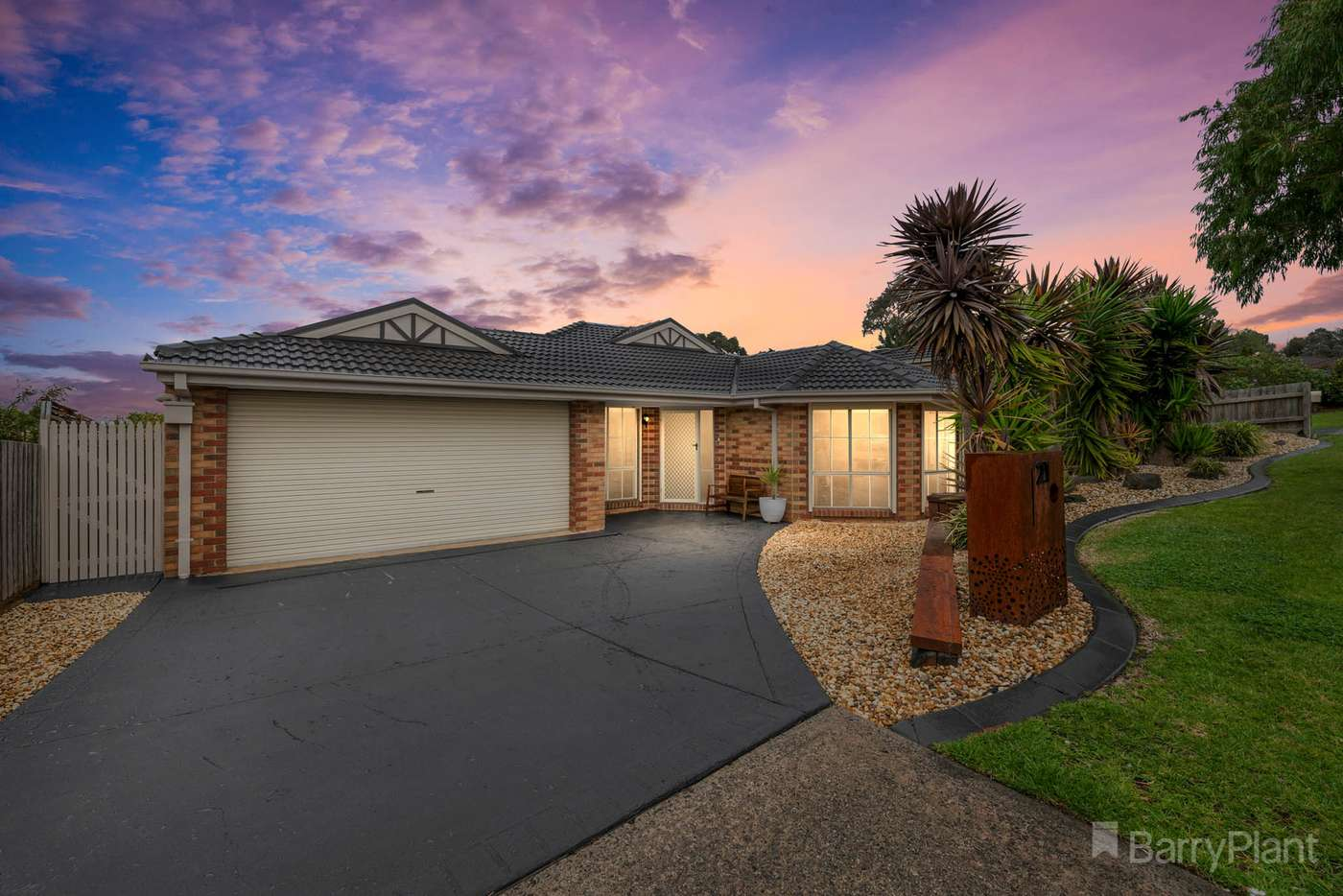 Main view of Homely house listing, 21 Serendip Court, Narre Warren VIC 3805