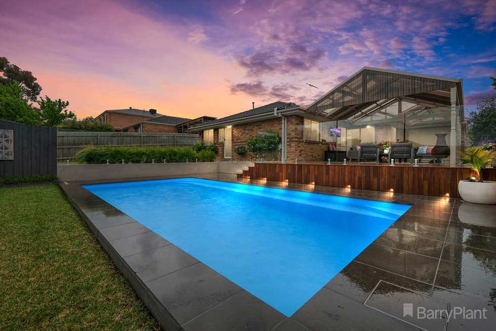 Third view of Homely house listing, 21 Serendip Court, Narre Warren VIC 3805