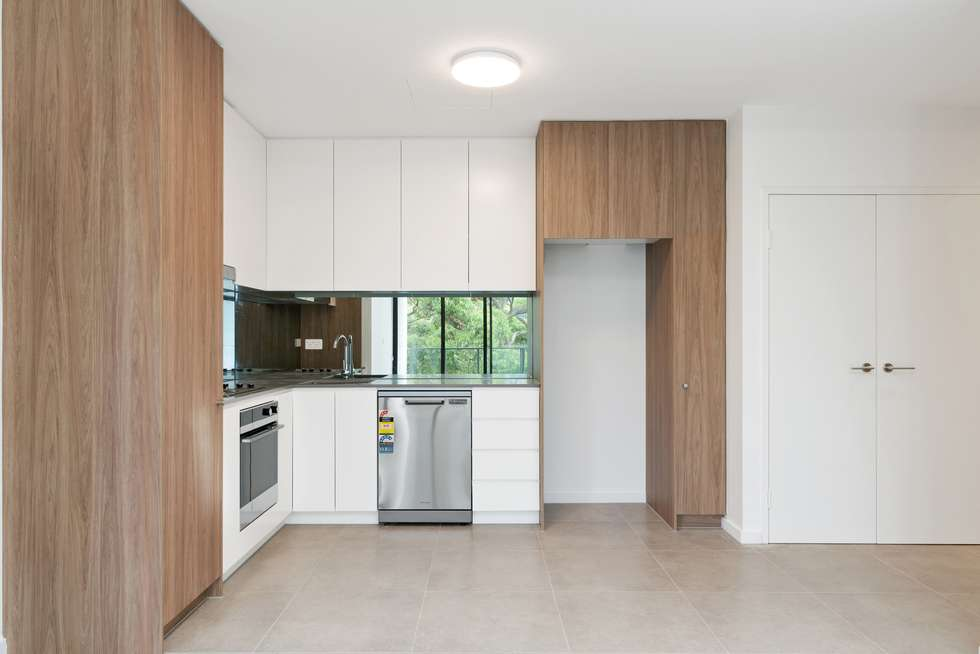 Second view of Homely apartment listing, 319/10-20 McEvoy Street, Waterloo NSW 2017
