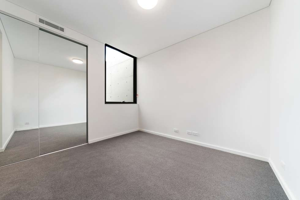 Third view of Homely apartment listing, 319/10-20 McEvoy Street, Waterloo NSW 2017