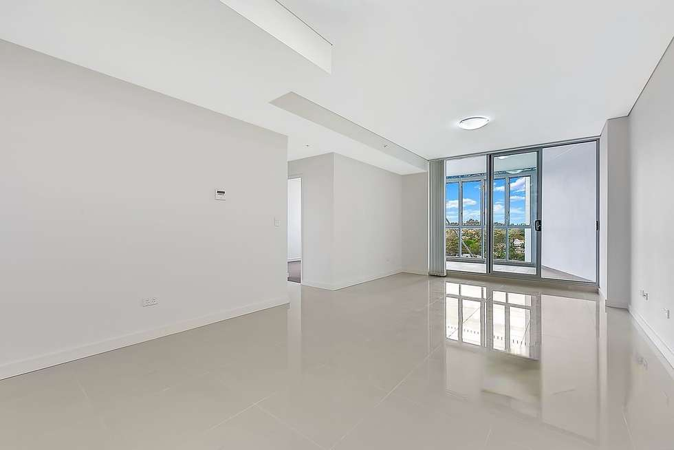 Second view of Homely apartment listing, 322/301 Old Northern Road, Castle Hill NSW 2154