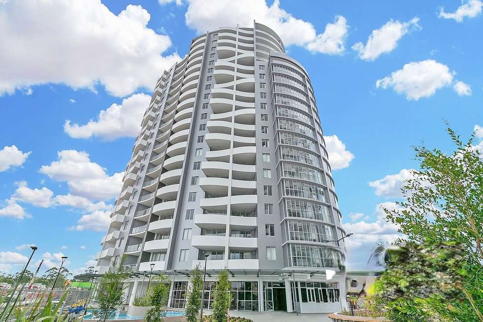 Third view of Homely apartment listing, 322/301 Old Northern Road, Castle Hill NSW 2154