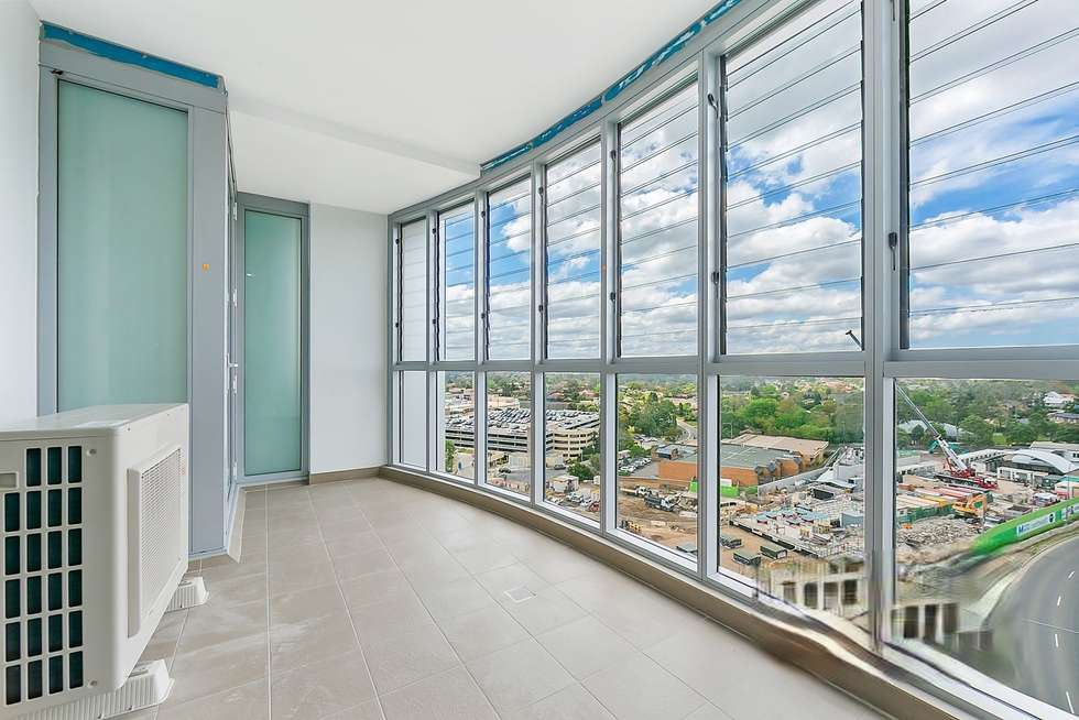 Fourth view of Homely apartment listing, 322/301 Old Northern Road, Castle Hill NSW 2154