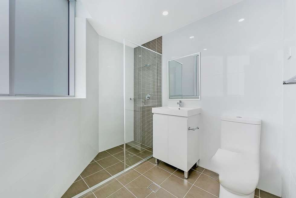 Fifth view of Homely apartment listing, 322/301 Old Northern Road, Castle Hill NSW 2154
