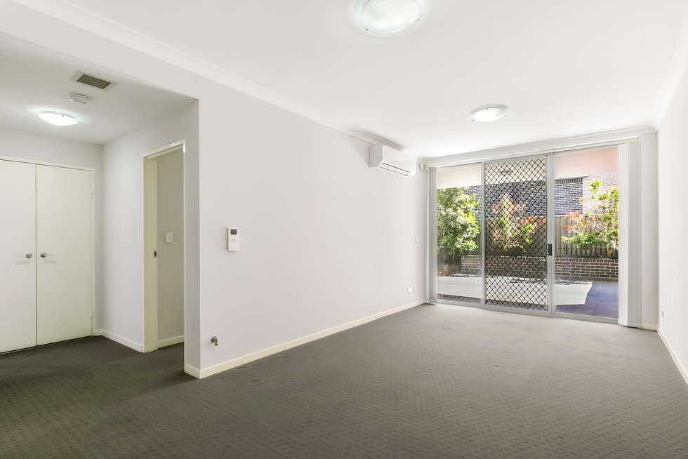 Third view of Homely apartment listing, 18/18-20 Terrace Road, Dulwich Hill NSW 2203