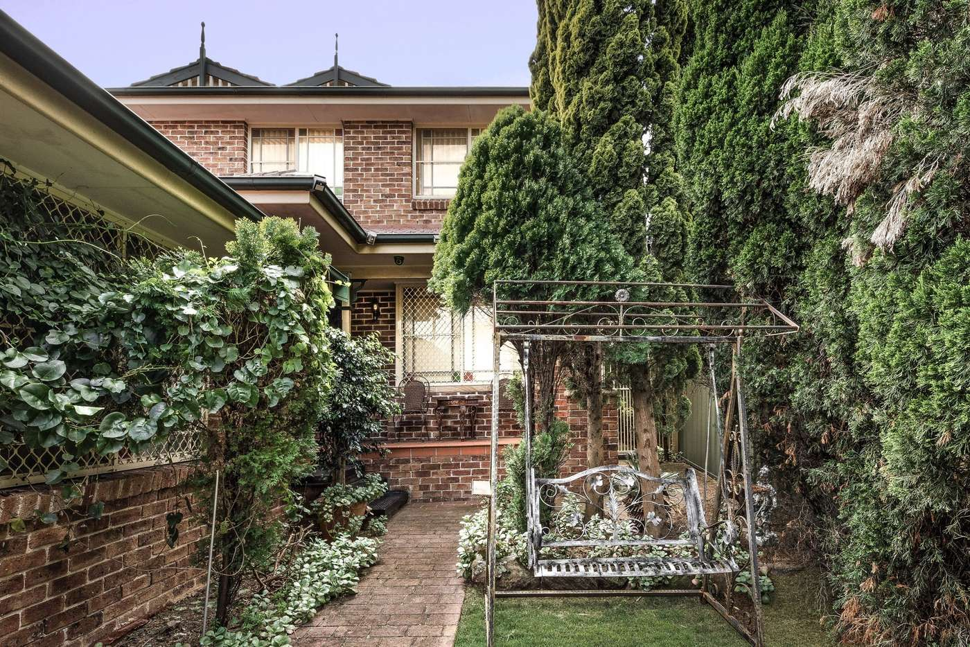 Main view of Homely house listing, 203 Old Kent Road, Greenacre NSW 2190