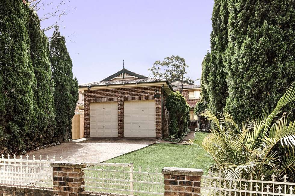 Second view of Homely house listing, 203 Old Kent Road, Greenacre NSW 2190