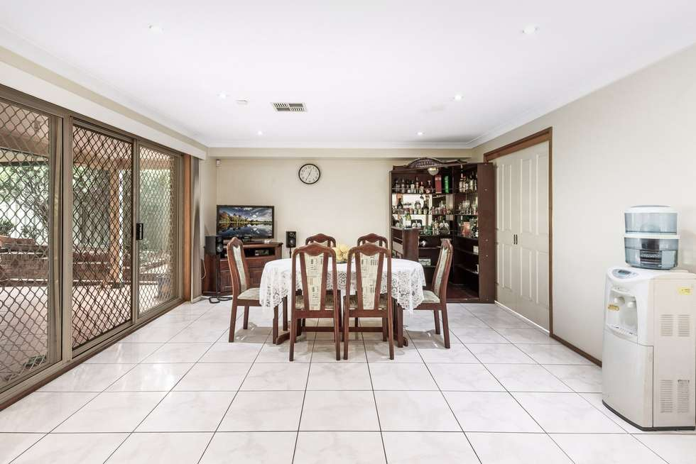 Fourth view of Homely house listing, 203 Old Kent Road, Greenacre NSW 2190