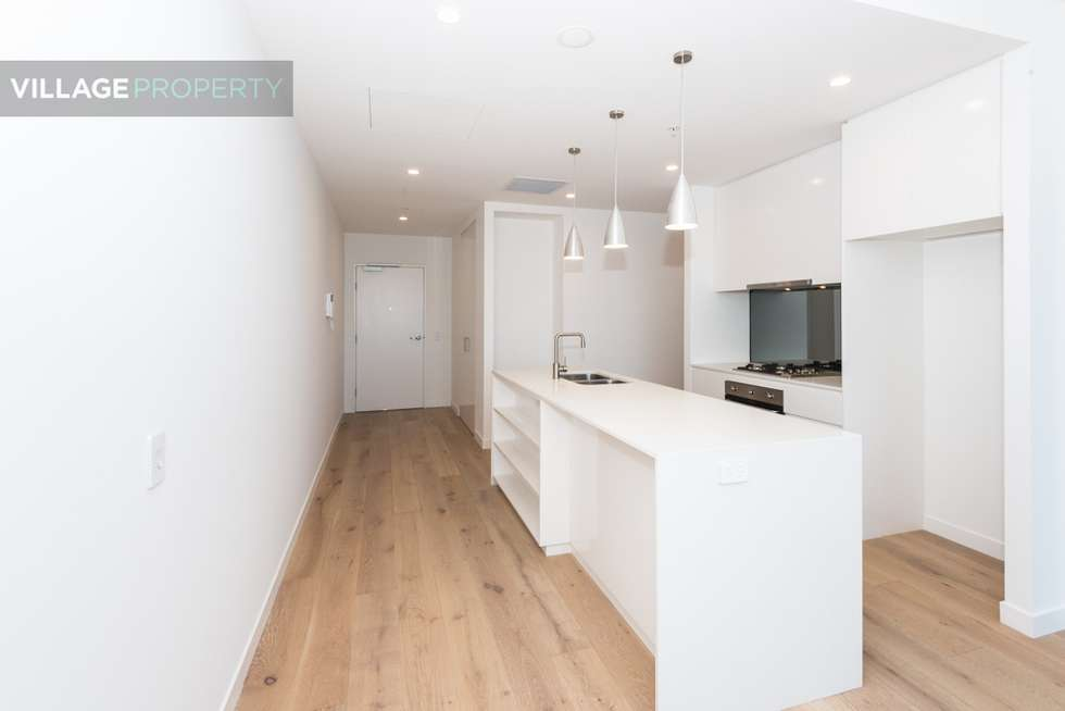 Second view of Homely apartment listing, 1401/22 Cambridge Street, Epping NSW 2121