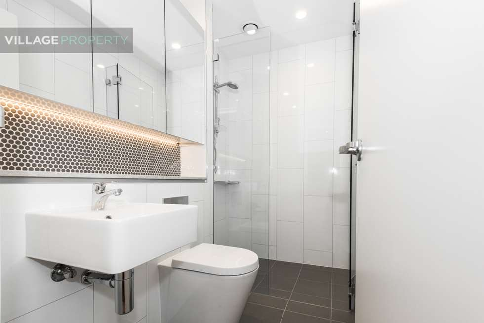 Third view of Homely apartment listing, 1401/22 Cambridge Street, Epping NSW 2121