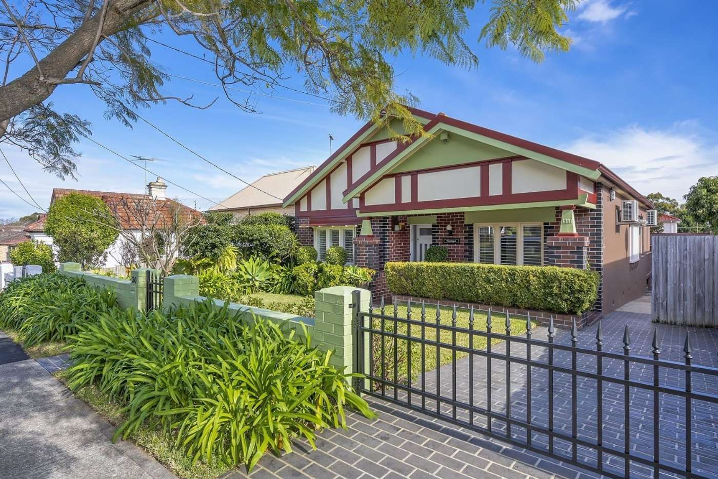 Main view of Homely house listing, 30 Cavendish Street, Concord West NSW 2138