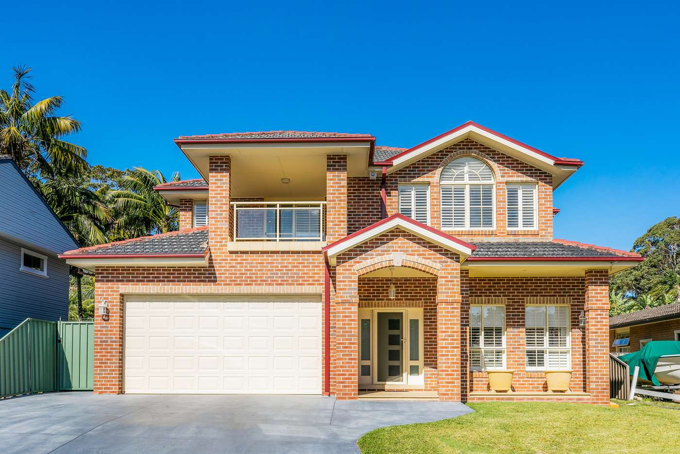 Main view of Homely house listing, 20 Yeramba Avenue, Caringbah South NSW 2229