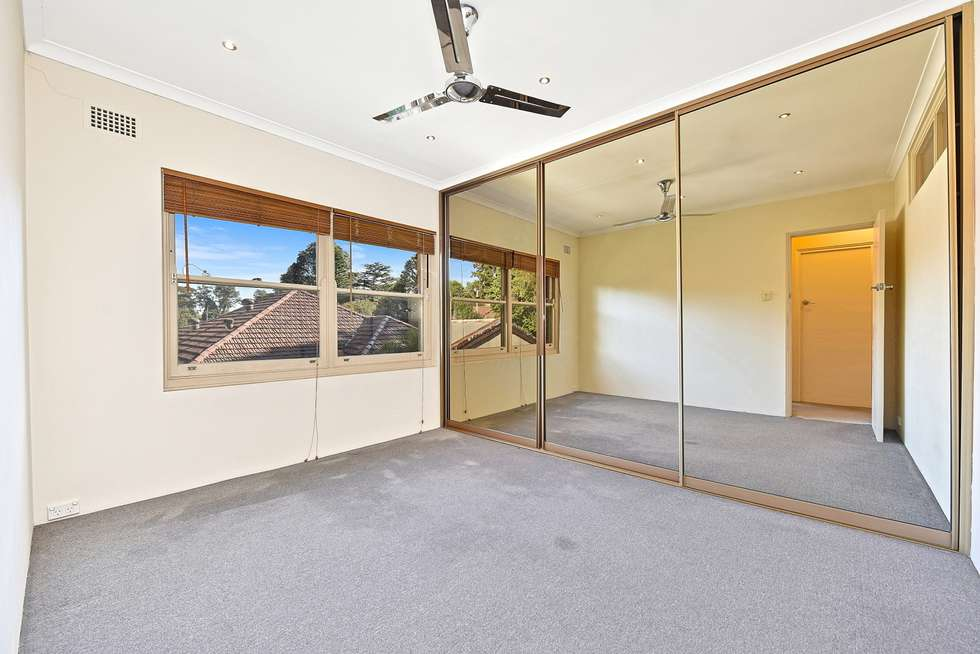 Third view of Homely apartment listing, 17/28A Henry Street, Ashfield NSW 2131