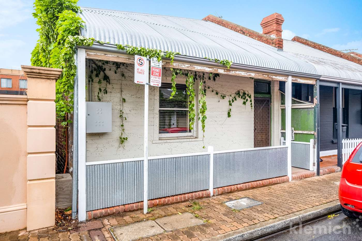 Main view of Homely house listing, 35 George Street, North Adelaide SA 5006