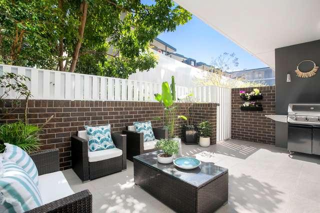 25/203 Barker Street, Randwick NSW 2031
