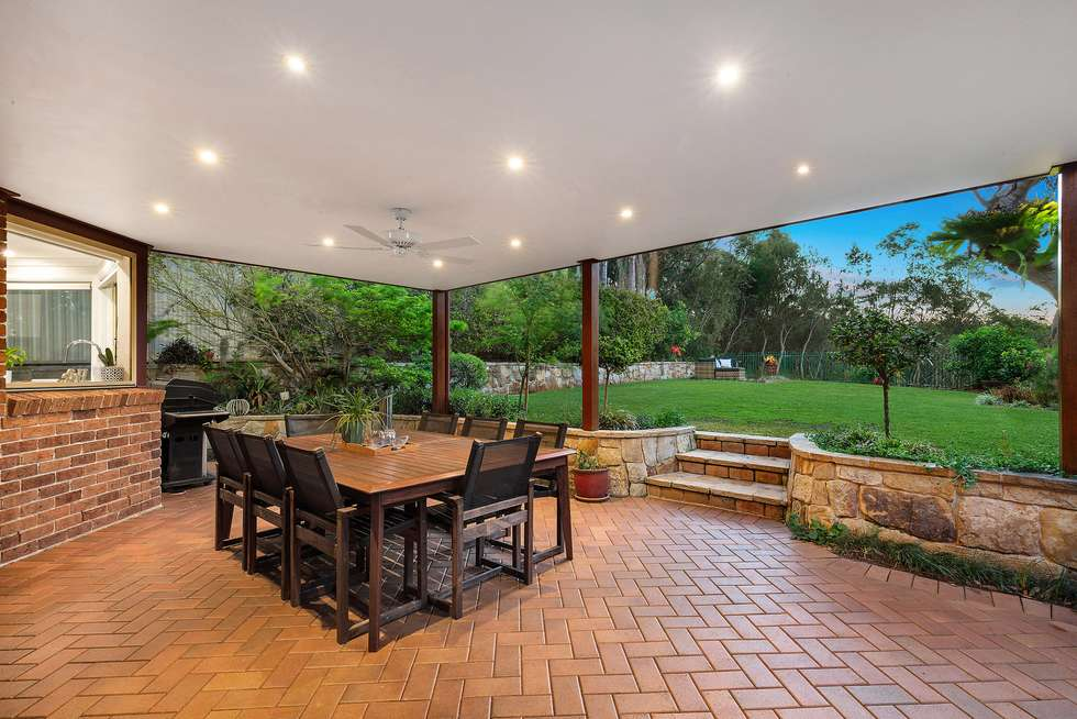 Second view of Homely house listing, 29 Kalang Road, Mount Colah NSW 2079