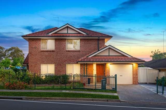 42 Sorrento Drive, Glenwood NSW 2768