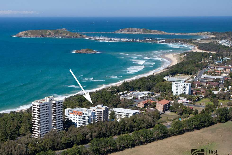 Second view of Homely apartment listing, 8/109 Ocean Parade, Coffs Harbour NSW 2450