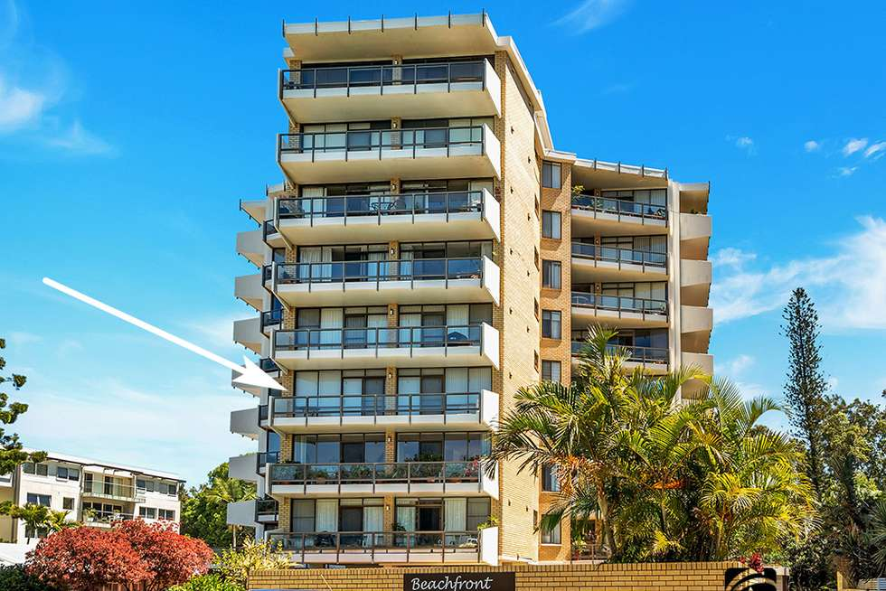 Third view of Homely apartment listing, 8/109 Ocean Parade, Coffs Harbour NSW 2450