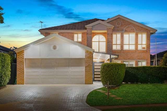 45 Glenwood Park Drive, Glenwood NSW 2768