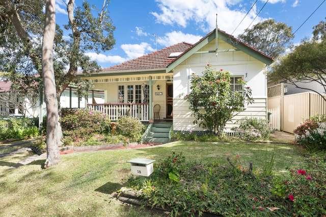 18 Richmount Street, Cronulla NSW 2230