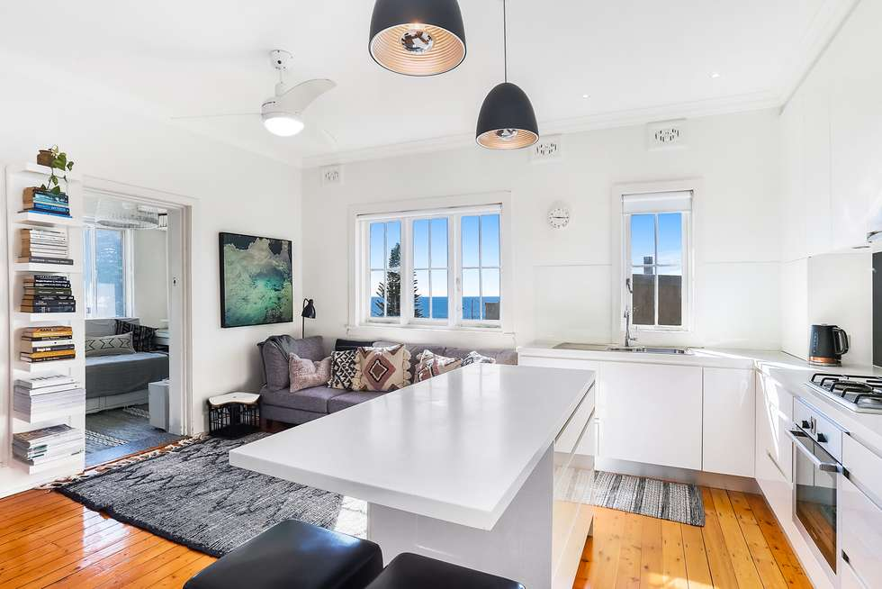 Second view of Homely apartment listing, 10/461 Bronte Road, Bronte NSW 2024