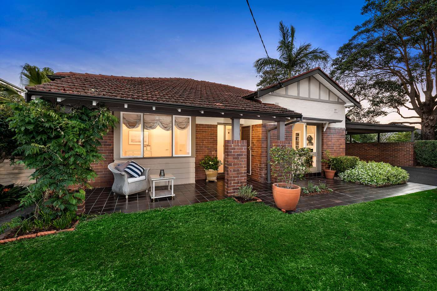 Main view of Homely house listing, 9 Upper Cliff Road, Northwood NSW 2066