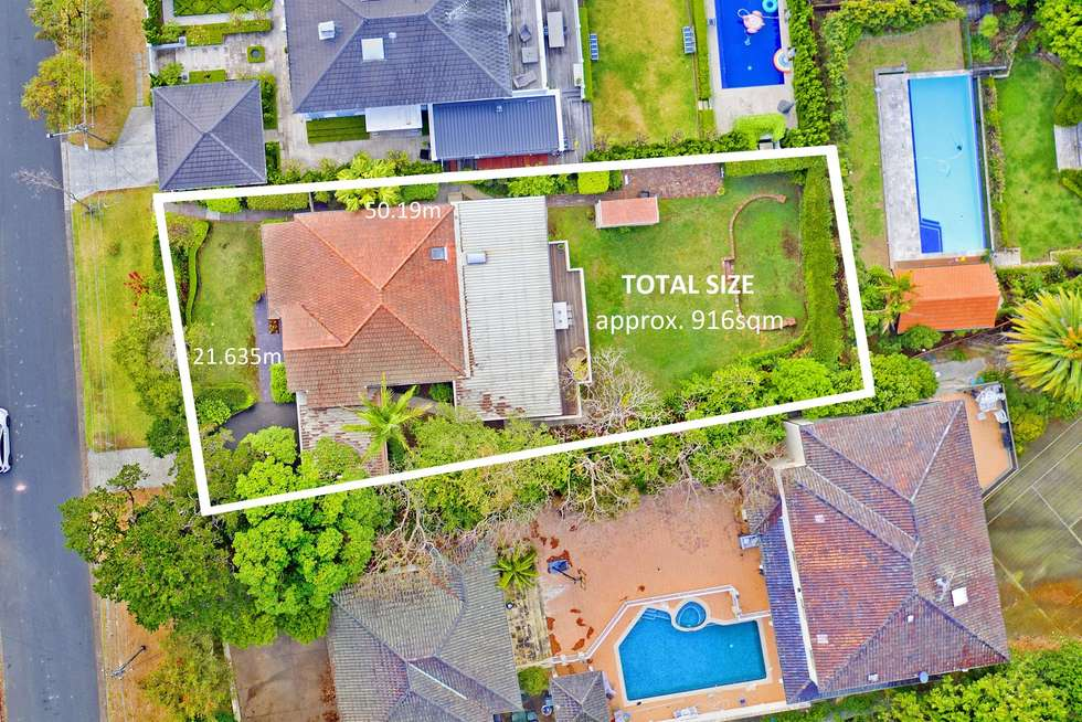 Second view of Homely house listing, 9 Upper Cliff Road, Northwood NSW 2066